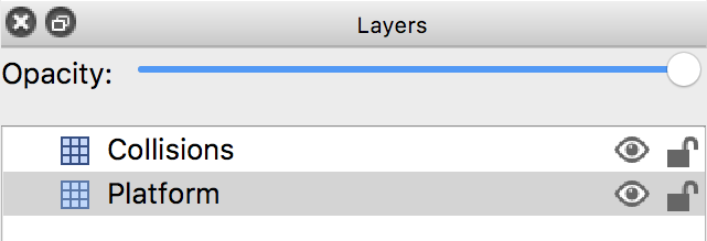 You can have multiple layers in Tiled.